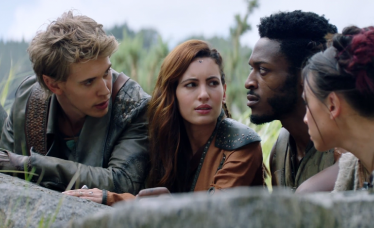 'The Shannara Chronicles' Canceled After Two Seasons