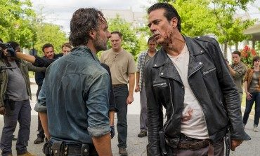 AMC Has Released the First Promotional Art of 'The Walking Dead' Season 9