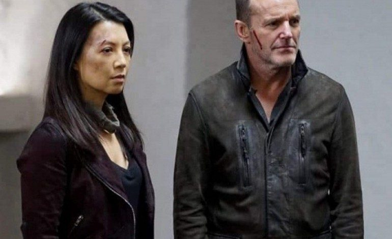 Is Season 5 the End for 'Agents of SHIELD?'