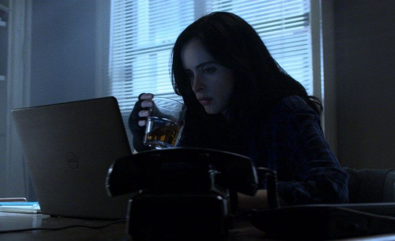 New Trailer & Poster for 'Jessica Jones' Season 2