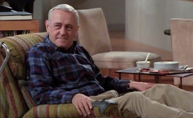 Emmy Nominated Actor John Mahoney from 'Frasier' Passes Away