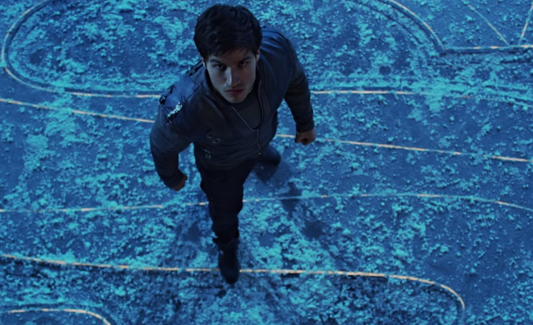 Super Bowl Preview of 'Krypton' Released Early