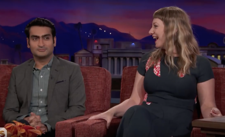 Apple Planning Series with Kumail Nanjiani and Emily V. Gordon