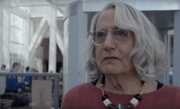 Jeffrey Tambor Officially Fired From 'Transparent'