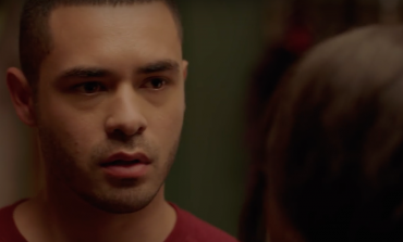 Gabriel Chavarria and Jessica Garza Cast in 'The Purge' TV Spin-Off