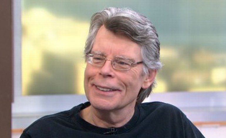 Stephen King's 'The Bone Church' Being Adapted for Series