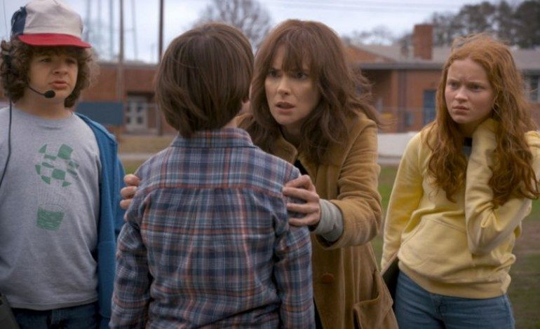 'Stranger Things' Season 3 to Add Some New Residents