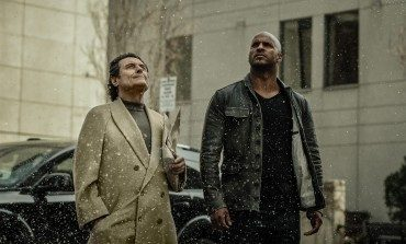 'American Gods' Gets a New Showrunner