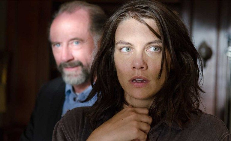 Lauren Cohan Now in Active Contract Talks With AMC