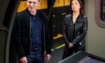 Is ABC canceling 'Marvel's Agents of S.H.I.E.L.D.'?
