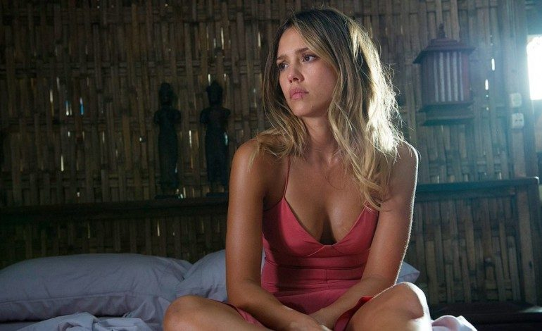 Jessica Alba Will Also Star in NBC's Spinoff of 'Bad Boys'