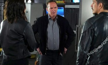 Clark Gregg Hints at a Possible End for ABC's 'Agents of S.H.I.E.L.D.' as Well as a Reboot