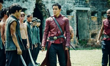 AMC's 'Into the Badlands Premieres Season 3 Trailer