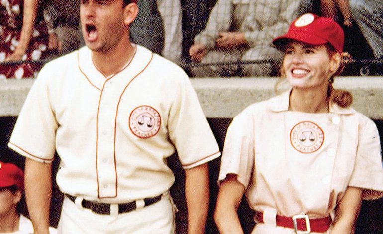 Amazon is Making 'A League of Their Own' TV Series