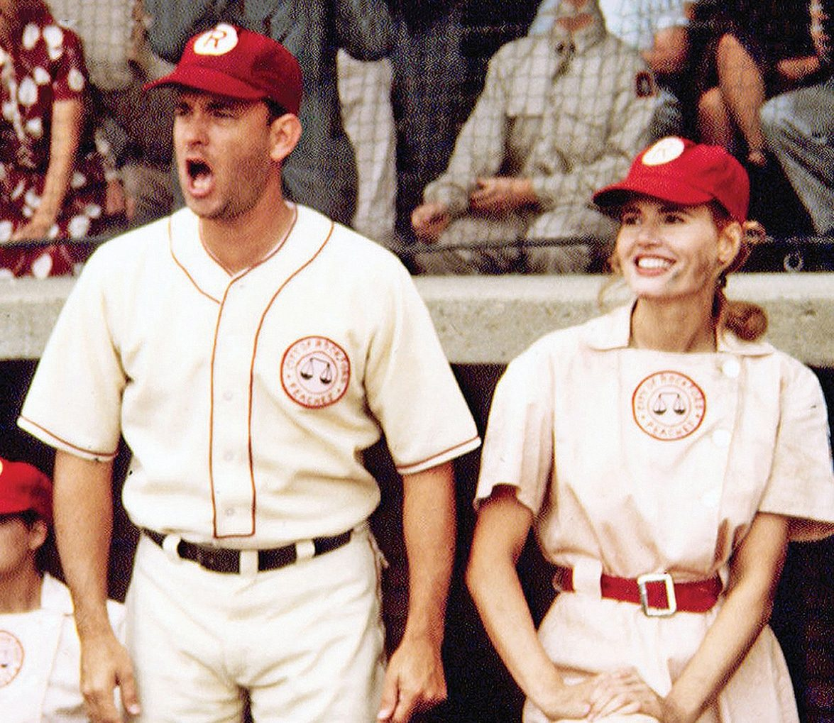 A League Of Their Own The Documentary Double Bill Movie free download HD 720p