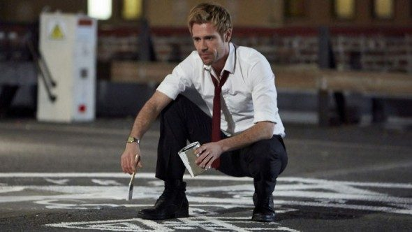 Constantine Joins 'DC's Legends of Tomorrow' as Series Regular