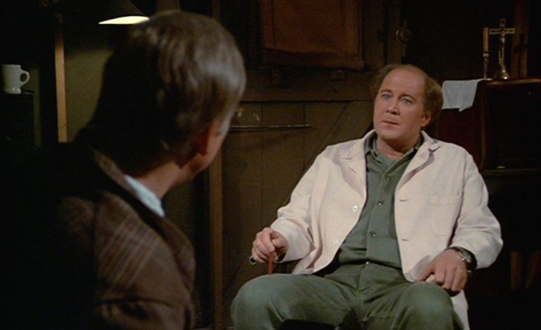 """David Ogden Stiers from """"M*A*S*H' Fame Passes Away at 75"""