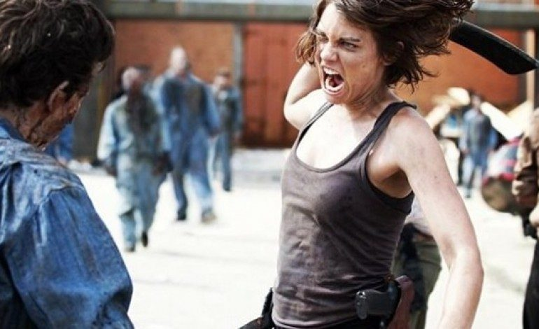 "Lauren Cohan's Return to 'The Walking Dead' Is ""Pretty Positive"" According to Execs"