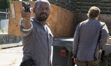 'Fear the Walking Dead' Teases Lennie James' Morgan Crossover