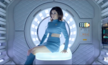 Netflix Renews 'Black Mirror' for a Fifth Season