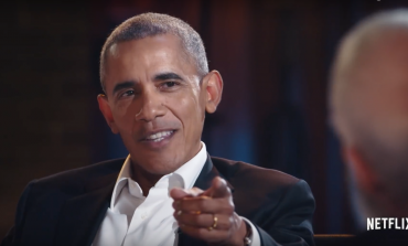 Barack Obama Might Be Coming to Netflix with His Own Series