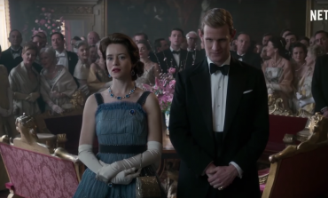 'The Crown' Producers Offer Apology for Pay Disparity Between Claire Foy and Matt Smith