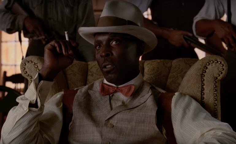 Michael K. Williams Wants a Chalky White 'Boardwalk Empire' Spin-off