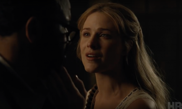 A New Trailer for 'Westworld' Season 2 Has Arrived