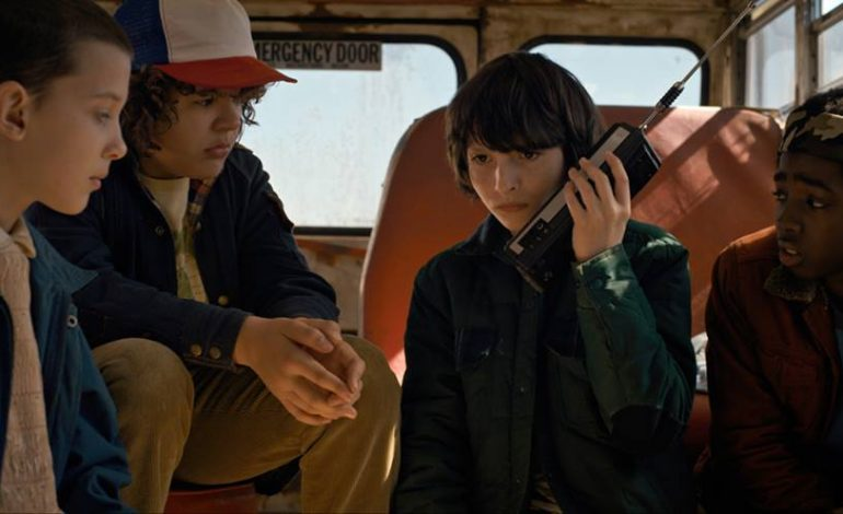 'Stranger Things' cast cashes in ahead of Season 3