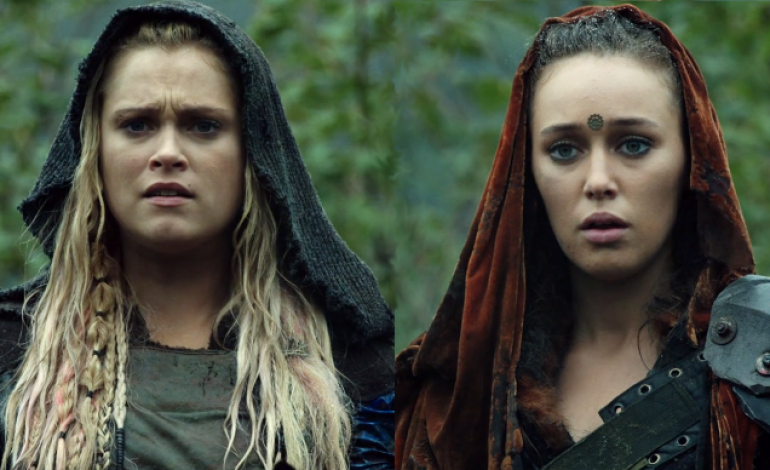 Season 5 Trailer For The 100 Released Mxdwn Television
