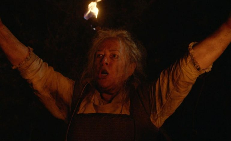 Kathy Bates Comes Back for Season 8 of 'American Horror Story'