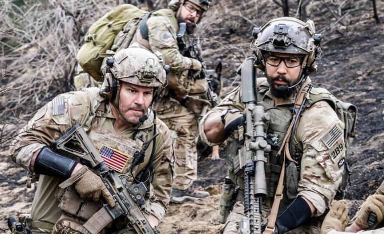 CBS renews 'Seal Team' and 'S.W.A.T.' for Season 2