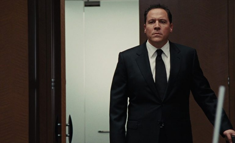 Jon Favreau Chosen to Head New Live-Action Star Wars Series