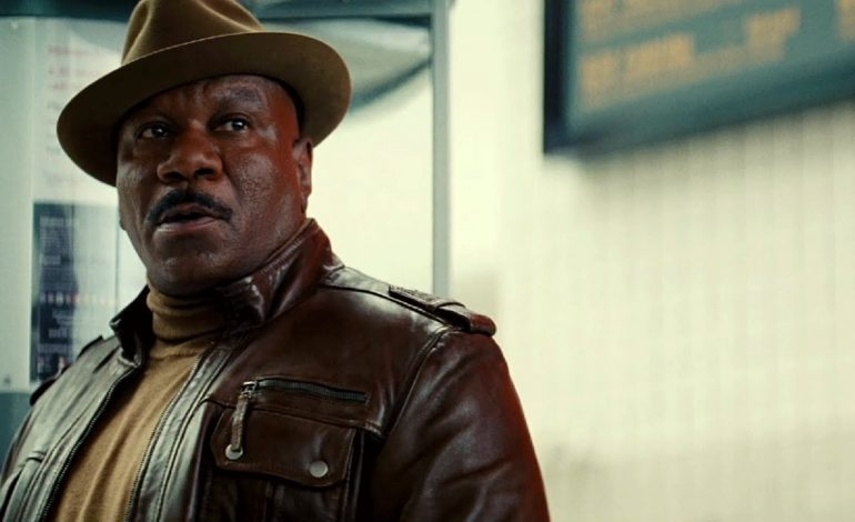 Ving Rhames the Latest to Join CBS 'Cagney & Lacey' Reboot