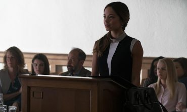 The CW Bets on Kristin Kreuk Again With New 'Burden of Truth' Series
