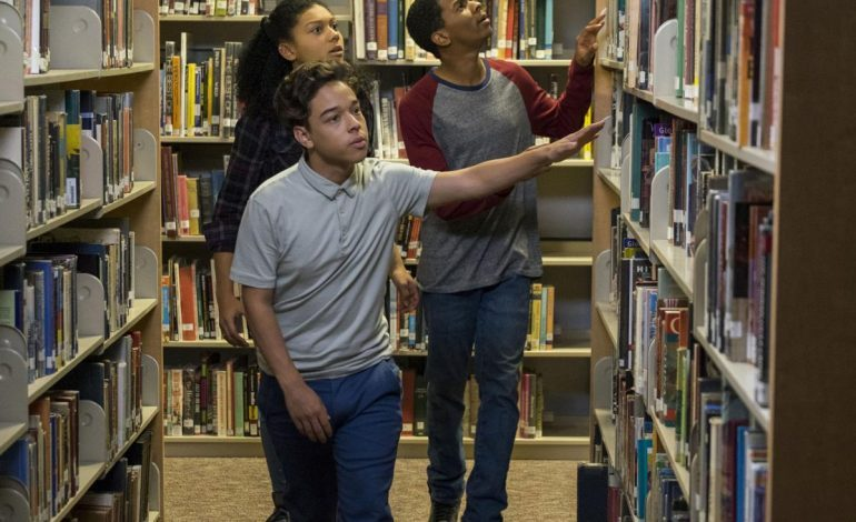 Netflix Renews 'On My Block' for a Second Season