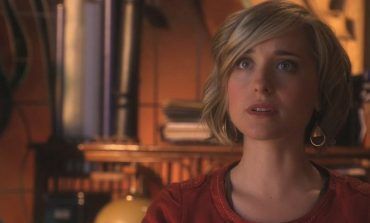 Allison Mack of 'Smallville' Arrested in Sex Trafficking Investigation