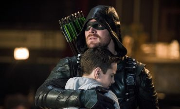 Beth Schwartz Promoted to Showrunner for 'Arrow' Season 7