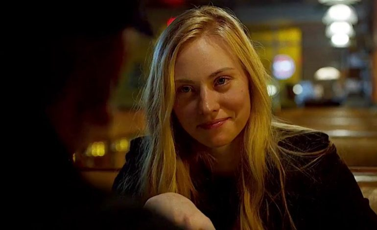 'Daredevil' Season 3 Photos Tease Karen Page Storyline