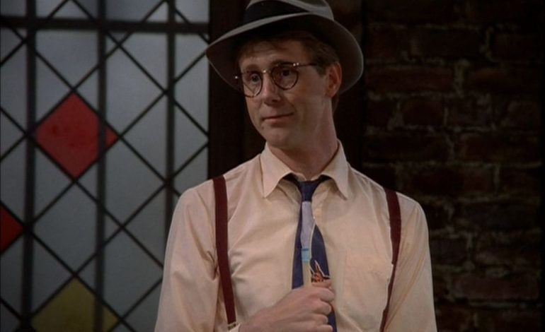 Harry Anderson, Star of 'Night Court' Passes Away at 65