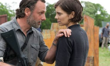 Maggie Will Go On! 'The Walking Dead' Inks Contract with Lauren Cohan