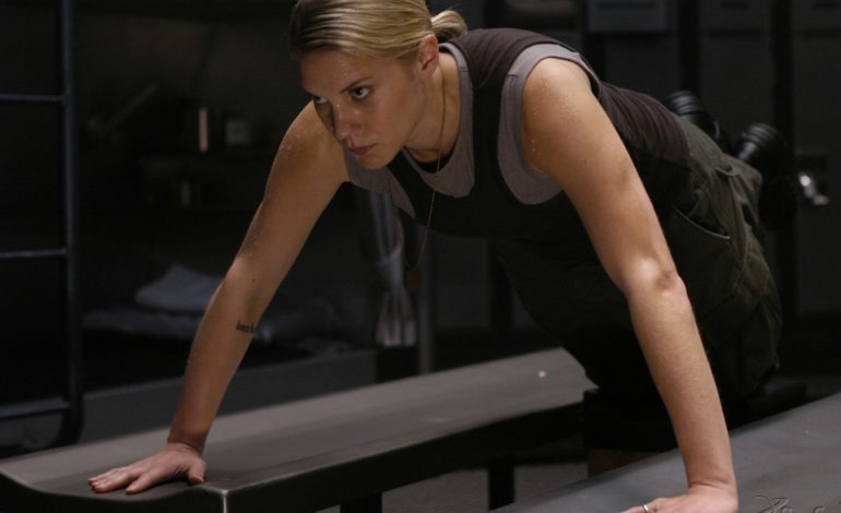 Katee Sackhoff to Star in Netflix's 'Another Life'