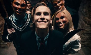 'The Purge' TV Series to be Directed by Anthony Hemingway