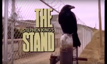 CBS Eyes Stephen King's 'The Stand' for Its Next TV Series