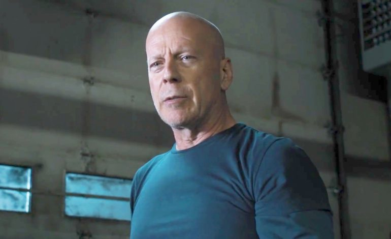 Bruce Willis Is Set to be Roasted by Comedy Central