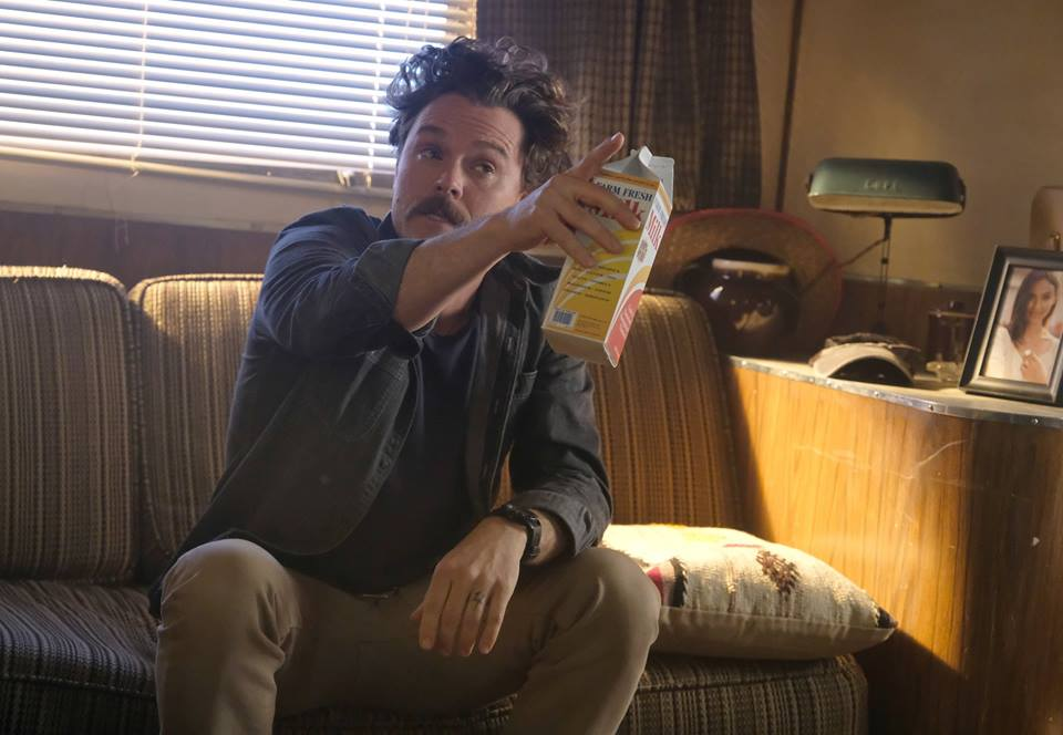 Star Clayne Crawford's 'Bad Behavior' Could Be Lethal for 'Lethal Weapon' Season 3