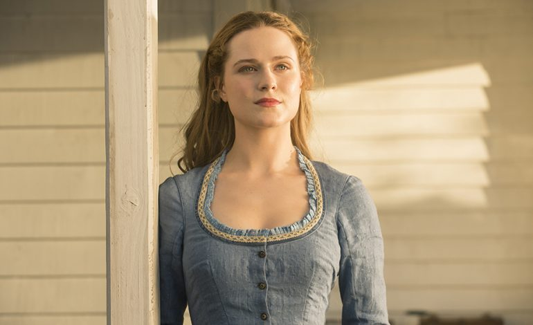 Evan Rachel Wood Set To Receive Same Pay as Her Westworld Male Co-Stars