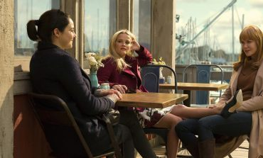Here's Who's Returning for 'Big Little Lies' Season 2