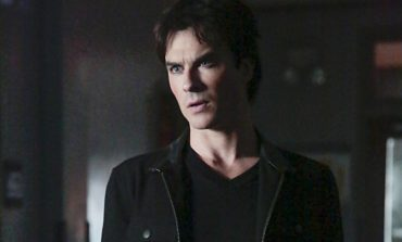 Ian Somerhalder Returns to TV (And Vampires) In New Netflix Series