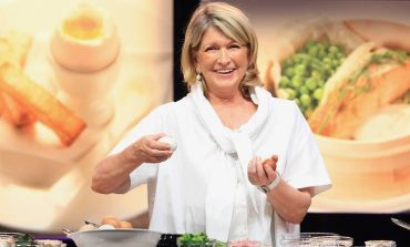 Martha Stewart Joins 'Chopped' As Recurring Guest Judge